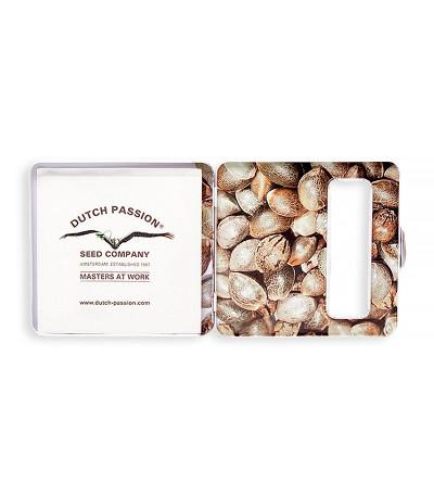 Семена конопли Auto Blackberry Kush в оригинальной упаковке