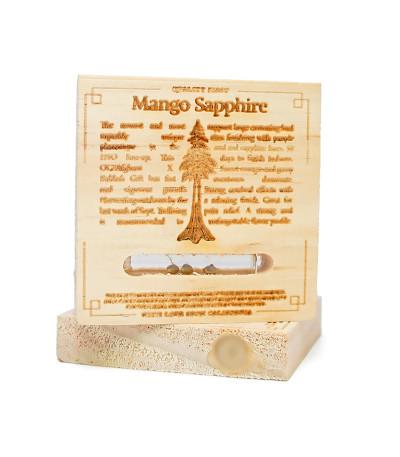 Семена сорта Mango Sapphire fem